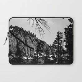 Mammoth Lakes 4 Laptop Sleeve