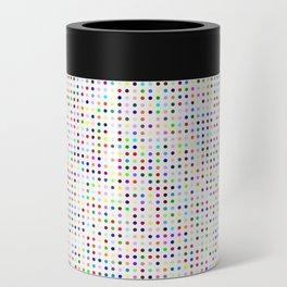 Small Hirst Polka Dot Can Cooler