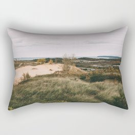 Dune Rectangular Pillow