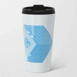 Wolfson Axonometric. Travel Mug