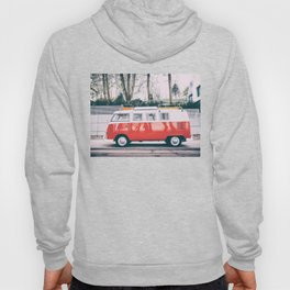 Combi car 4 Hoody