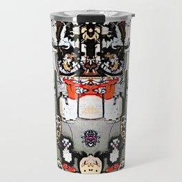 Refrigerator Travel Mug