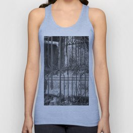 old gate & grave Unisex Tank Top