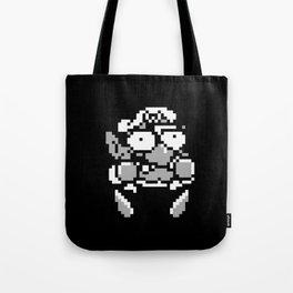 Wario 1 Tote Bag