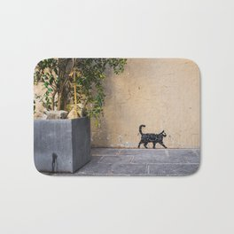 Keep walkin' Bath Mat