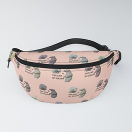 Declaration of love Fanny Pack