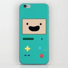 Pixel BMO iPhone Skin