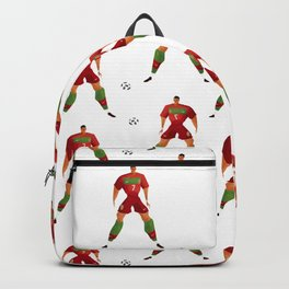 Ronaldo Backpack