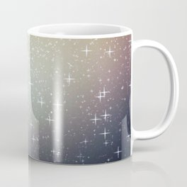 December Nights Coffee Mug