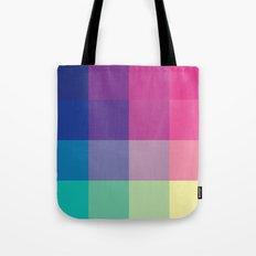 Digital Chat Tote Bag