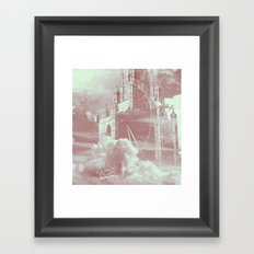 harmless Framed Art Print