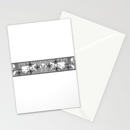 circuit Board vintage electronics Stationery Cards