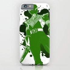 Green Ranger Phone Case iPhone 6 Slim Case