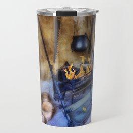 Olde Kitchen Travel Mug