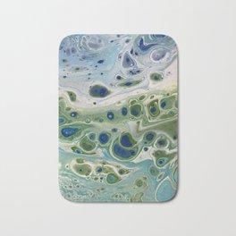 Sea Turtle IV Bath Mat