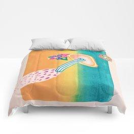 Plexi Print Comforters