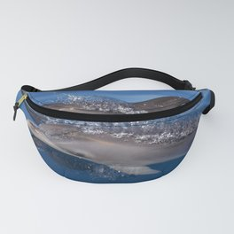Beautiful Spotted dolphins Stenella frontalis Fanny Pack