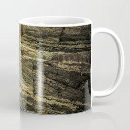 stone texture as background Coffee Mug
