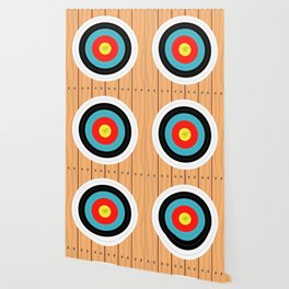 Shooting Target Wallpaper