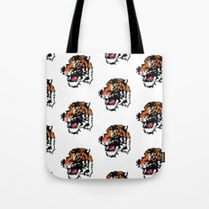 Low Resolution Tote Bag