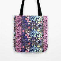 bubble Tote Bags featuring Bubble by moniquilla
