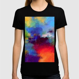 Lucidity and System T-shirt