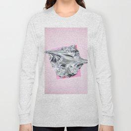 cellophanexpink Long Sleeve T-shirt