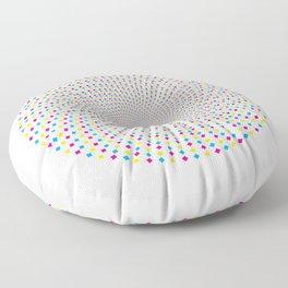 GodEye12 Floor Pillow