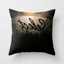 Select... Throw Pillow