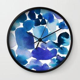 Even Keel Wall Clock
