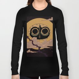 Over You Long Sleeve T-shirt