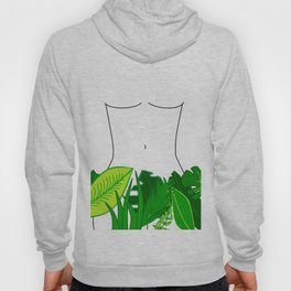 Naked Nature Hoody