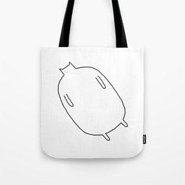 Cat 94 Tote Bag