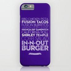 Los Angeles — Delicious City Prints Slim Case iPhone 6s