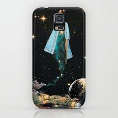 The Genie Galaxy S5 Slim Case