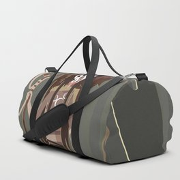 Shaman Duffle Bag