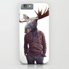 fashionable moose Slim Case iPhone 6s