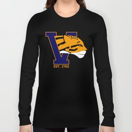 Fighting Ocelots! Long Sleeve T-shirt