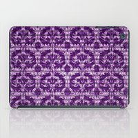 classy iPad Cases featuring Classy by Conrad