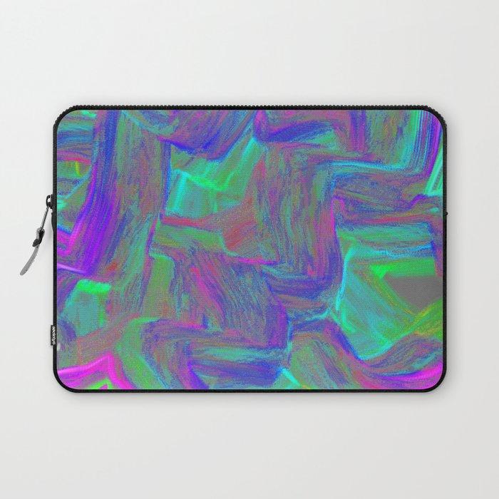 Paint Laptop Sleeve