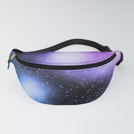 Galaxies Fanny Pack