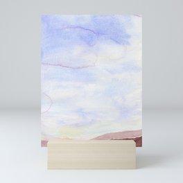 Algon Mini Art Print