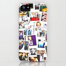 POLAROID ONE DIRECTION 1D Slim Case iPhone (5, 5s)