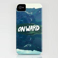 Onward iPhone (4, 4s) Slim Case