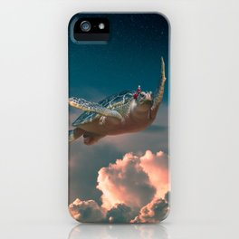 Just One More Ride For the Very First Time iPhone Case