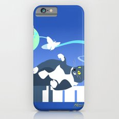 Jack Cat and the Moth Slim Case iPhone 6s