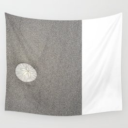 The Perfect Sand Dollar Wall Tapestry