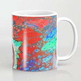 POUR ART 9 ALTERNATIVE 1 Coffee Mug