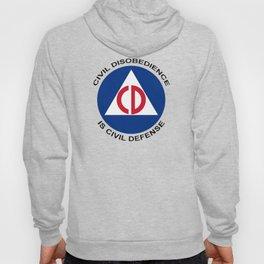 Civil Defence Hoody