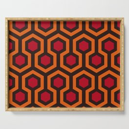 Room 237 Serving Tray